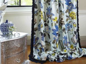 Thumbnail Curtains 2 - COUNTRY GARDEN CAM 3